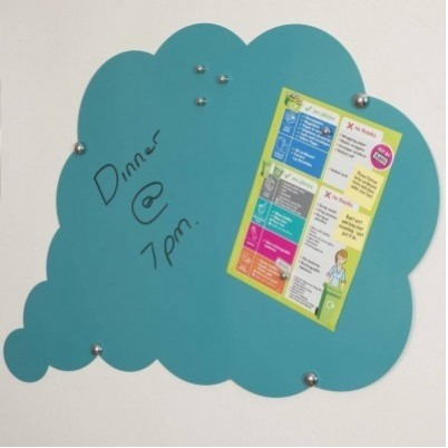 Cloud Memo Board
