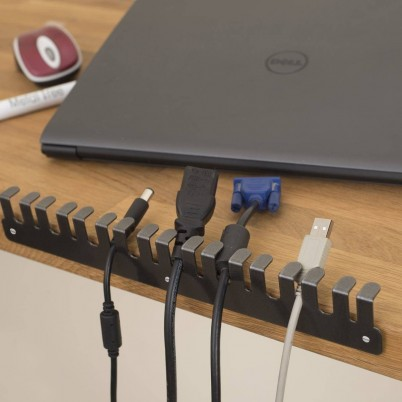 Desk Cable Tidy