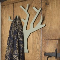Tree Coat Rack | Available in a range of colours